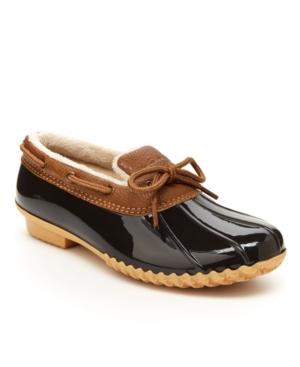 Woodbury Women's Casual Duck Shoe Women's Shoes