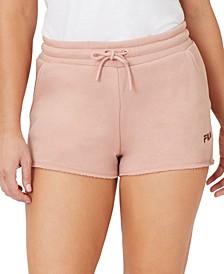 Kari Fleece Shorts