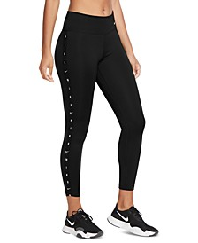 One Dri-FIT Logo Leggings