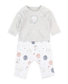 Baby Boy or Girl 2pc Pantset