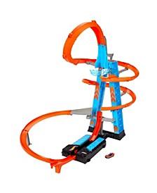 Sky Crash Tower™, Track Set