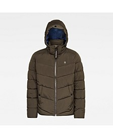 Men's Whistler Hooded Puffer Jacket
