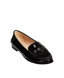 Women's Remy Patent Loafer