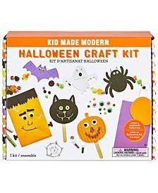 Spooky Halloween Craft Kit