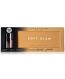 3-Pc. Soft Glam Luxe Set