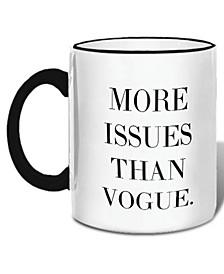 Vogue Mug