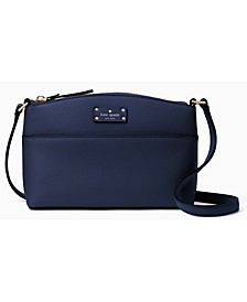 Grove Street Leather Millie Crossbody