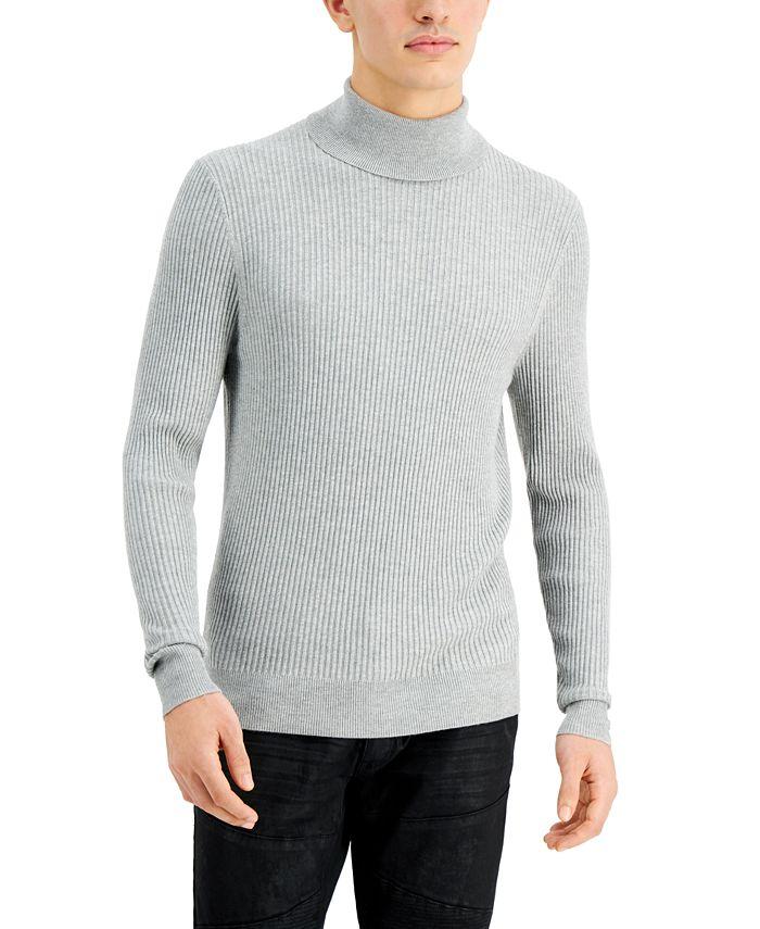INC International Concepts - Men's Ascher Rollneck Sweater