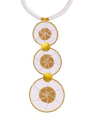 Mukiri Beaded Necklace