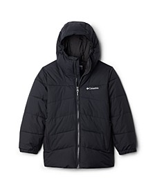 Big Boys Arctic Blast Jacket