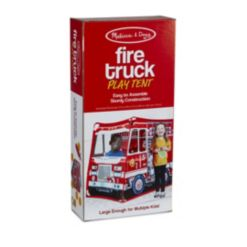 Melissa and Doug Fire Truck Play Tent