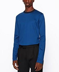 BOSS Men's Tenison Slim-Fit T-Shirt