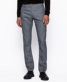 BOSS Men's Delaware3 Slim-Fit Jeans