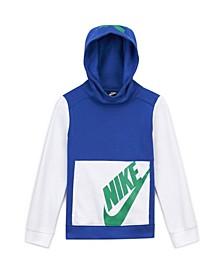 Big Boys Sportswear Pullover Hoodie