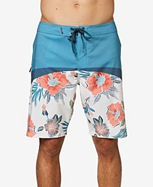 Men's Hyper Freak Boardshort