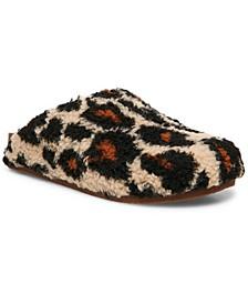 Women's Vesa Scuff Slippers