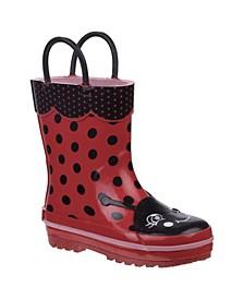 Little Girls Boot