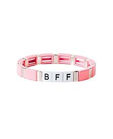 Block BFF Bracelet