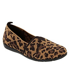 Darcee Women's Slip On Flats