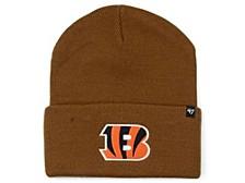 Cincinnati Bengals NFL x Carhartt Cuff Knit Hat