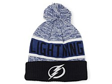 Tampa Bay Lightning Alt Logo Knit