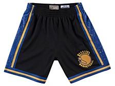Golden State Warriors Men's Rings Shorts