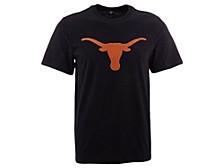 Texas Longhorns Men's Big Logo T-Shirt