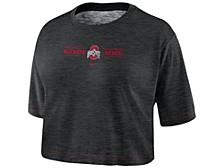 Ohio State Buckeyes Women's Cropped T-Shirt