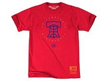 Philadelphia 76ers Men's Basketball T-Shirt