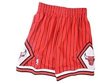 Chicago Bulls Men's Reload Collection Swingman Shorts