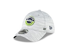 Men's Seattle Seahawks On-Field Sideline 39THIRTY Cap