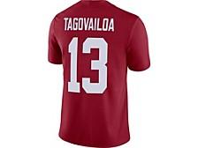 Alabama Crimson Tide Tua Tagovailoa Men's Player Game Jersey