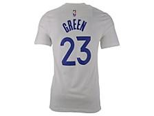 Golden State Warriors Draymond Green Men's Association Player T-Shirt
