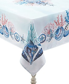 Venice Beach 70x144 Tablecloth