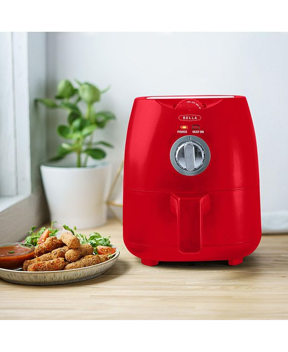 Bella 2-Quart Electric Air Fryer