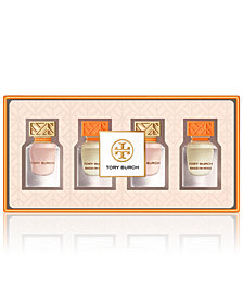 Tory Burch 4-Pc. Fragrance Miniatures Gift Set