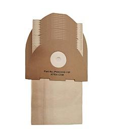 Ergo Lite Hip Paper Filter Bags 15 Pack
