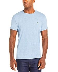 Men's Crew Neck Pima Cotton T-Shirt