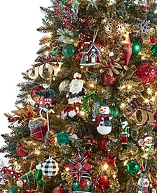 Christmas Cheer Ornaments Collection, Created for Macy's