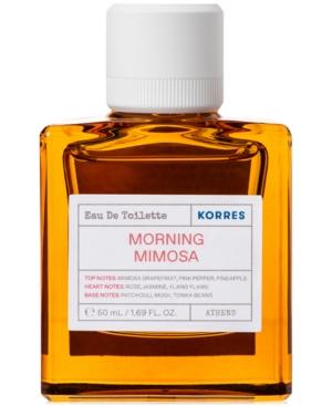 Morning Mimosa Eau de Toilette