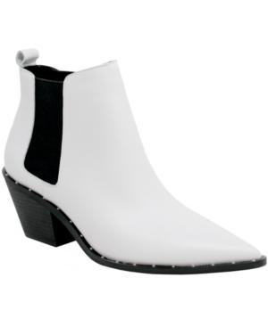 Women's Polar Ankle Booties Women's Shoes