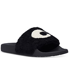 Women's Ulla Shearling Slippers