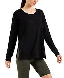 Long-Sleeve Sweatshirt, Created for Macy's