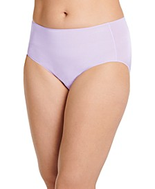 Women's No Panty Line Hip Brief Underwear 1372