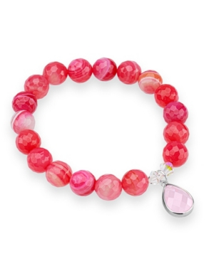Agate Give Back Bracelet