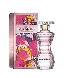 Lost In Paradise Women's Eau De Parfume, 1 oz