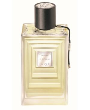 Les Compositions Perfumes Electrum Eau De Parfum Spray