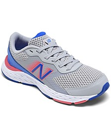 Little Girls 680v6 Running Sneakers from Finish Line
