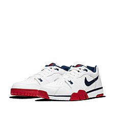 Nike Men's Cross Trainer Low Training Sneakers from Finish Line