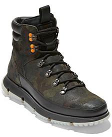 Men's 4ZG Hiker Boots